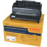 Oki 45488801/901 Toner Cartridges