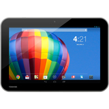"Toshiba Excite Pure AT15-A16 16 GB Tablet - 10.1"" - NVIDIA Tegra 3 1.20 GHz - Silver 