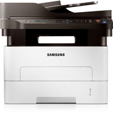 Samsung Xpress M2875FD Laser Multifunction Printer - Monochrome - Plain Paper Print - Desktop | SDC-Photo