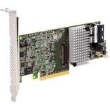 Intel RAID Controller RS3DC080 - 12Gb/s SAS - PCI Express 3.0 x8 - Plug-in Card - RAID Supported - 0, 1, 5, 10, 50, 6 (RS3DC080)