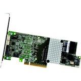Intel RAID Controller RS3DC040 - 12Gb/s SAS - PCI Express 3.0 x8 - Plug-in Card - RAID Supported - 0, 1, 5, 10, 50, 6 (RS3DC040)