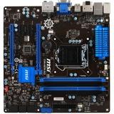 MSI CSM-H87M-G43 Desktop Motherboard