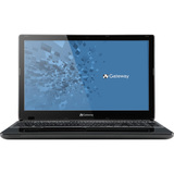 "Gateway NE52213u-12504G50Mnsk 15.6"" LED Notebook - AMD E-Series E1-2500 1.40 GHz - Silver 