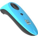 Socket CHS 7Mi, 1D Laser Barcode Scanner, Blue