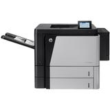 HP LaserJet M806DN Laser Printer - Monochrome - 1200 x 1200 dpi Print - Plain Paper Print - Desktop - 56 ppm Mono Pri (CZ244A#BGJ)