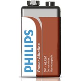 Philips Power Alkaline Battery