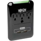 Tripp Lite Protect It! SK30USB 5-Outlets Surge Suppressor | SDC-Photo