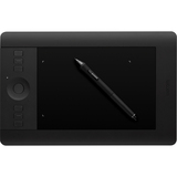 Wacom Intuos Pro PTH-451 Graphics Tablet - Graphics Tablet - 6.18IN x 3.86IN - 5080 lpi Wired/Wireless - Pen - USB (PTH451)