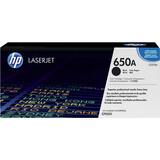 HP 650A Original Toner Cartridge - Black - Laser - 13500 Pages - 1 Pack (CE270AC)