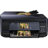 Epson Expression Premium XP-810 Inkjet Multifunction Printer - Color - Photo/Disc Print - Desktop | SDC-Photo