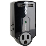 Tripp Lite SK120USB Surge Suppressor | SDC-Photo