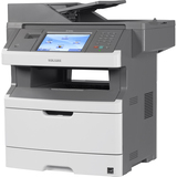 Ricoh Aficio SP 4410SFG Laser Multifunction Printer - Monochrome - Plain Paper Print - Desktop | SDC-Photo