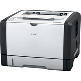 Ricoh Aficio SP 311DNW Laser Printer - Monochrome - 1200 x 600 dpi Print - Plain Paper Print - Desktop | SDC-Photo