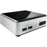 Intel D34010WYK Desktop Computer - Intel Core i3 i3-4010U 1.70 GHz - Ultra Compact | SDC-Photo