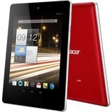 "Acer ICONIA A1-810-81251G01nr 16 GB Tablet - 8"" - In-plane Switching (IPS) Technology - MediaTek MT8125T 1.20 GHz 