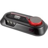 Sound Blaster Sound Blaster Omni Surround 5.1 Sound Card - 5.1 Sound Channels - External - USB 2.0 - 100 dB - 1 x Num (70SB156000000)