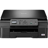 Brother DCP-J152W Inkjet Multifunction Printer - Color - Plain Paper Print - Desktop | SDC-Photo