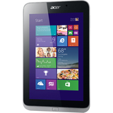 "Acer ICONIA W4-820-Z3742G06aii 64 GB Net-tablet PC - 8"" - In-plane Switching (IPS) Technology - Intel Atom Z3740 1.33 GHz 