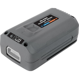 Snow Joe 40-Volt EcoSharp Lithium-Ion Battery - 4000 mAh - Lithium Ion (Li-Ion) - 40 V DC