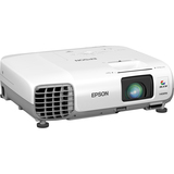 Epson PowerLite 98 LCD Projector - 720p - HDTV - 4:3 | SDC-Photo