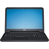 "Dell Inspiron 15.6"" LED (TrueLife) Notebook - Intel Pentium 2127U 1.90 GHz - Textured Matte Black | SDC-Photo"