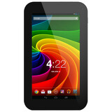 "Toshiba Excite AT7-A8 8 GB Tablet - 7"" - Rockchip Cortex A9 RK3188 1.60 GHz - Silver 