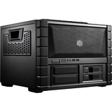 Cooler Master HAF XB EVO - High Air Flow Test Bench and LAN Box Mid Tower Computer Case with ATX Motherboard Support (RC-902XB-KKN2)