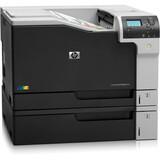 HP LaserJet M750N Laser Printer - Color - 600 x 600 dpi Print - Plain Paper Print - Desktop - 33 ppm Mono / 33 ppm Co (D3L08A#BGJ)
