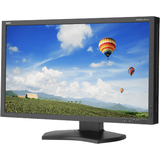 "NEC Display MultiSync PA272W-BK 27"" GB-R LED LCD Monitor - 16:9 - 6 ms"