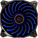 LEPA Blue Casino Fan 120mm - 1 x 120 mm - 1600 rpm