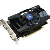 MSI R7 250 2GD3 OC Radeon R7 250 Graphic Card