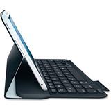 Logitech Ultrathin Keyboard Folio - PU Leather for iPad mini