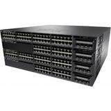 Cisco Catalyst 3650-24P Layer 3 Switch