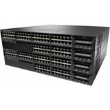 CISCO WS-C3650-24PD-L