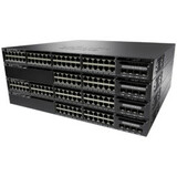 Cisco Catalyst WS-C3650-48PD Ethernet Switch