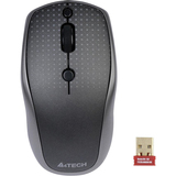 A4Tech 5 Button USB Wireless Optical Mouse Via Ergoguys