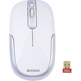 A4Tech 4 Buttons 1 x Wheel USB Optical Mouse via Ergoguys