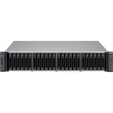 "QNAP 24-bay 2.5"" SAS/SATA-Enabled Unified Storage"