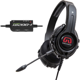 GamesterGear Cruiser XB200 Headset