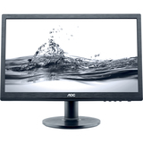"AOC Professional e2060Swda 19.5"" LED LCD Monitor - 16:9 - 5 ms"