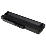 Toshiba Battery Pack, Li-Ion 6 cells, 6000mAh