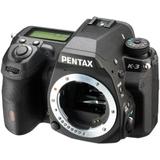 Ricoh K-3 23.4 Megapixel Digital SLR Camera (Body Only) - Black | SDC-Photo