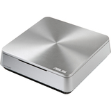 Asus VivoPC VIVOPC-VM40B-01 Desktop Computer - Intel Celeron 1007U 1.50 GHz - Mini PC - Silver | SDC-Photo