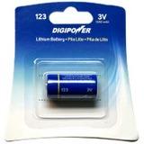 DigiPower 123L General Purpose Battery
