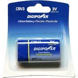 DigiPower CRV3L Lithium Battery