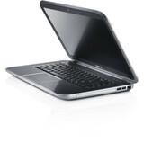 "Dell Inspiron i15RM-7538sLV 15.6"" LED (TrueLife) Notebook - Intel Core i7 i7-4500U 1.80 GHz - Moon Silver | SDC-Photo"