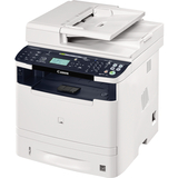 Canon imageCLASS MF6160DW Laser Multifunction Printer - Monochrome - Plain Paper Print - Desktop | SDC-Photo