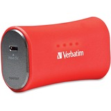 Verbatim Portable Power Pack Charger