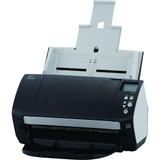 Fujitsu Fi-7180 Sheetfed Scanner - 600 dpi Optical - 24-bit Color - 8-bit Grayscale - 80 - 80 - USB