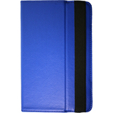 Visual Land Prestige 10 Folio Tablet Case (Blue)